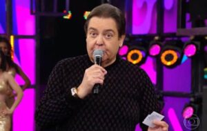Saiba qual era o salário de Faustão na Globo e quanto ele deve ganhar na Band