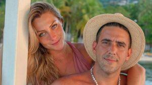 André Marques revela fim de namoro com atriz