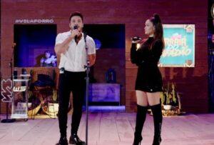 Ministério Público vai investigar aglomeração em show de Wesley Safadão com Juliette