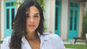 Mariana Rios retrata a fé em novo EP: 'Rezo o dia inteiro'