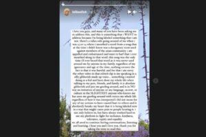 Billie Eilish se desculpa após acusações de racismo por vídeos antigos