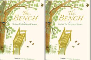 Livro infantil de Meghan Markle é número 1 em vendas nos Estados Unidos