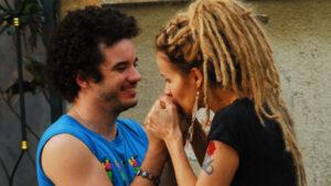 Teledramaturgia: Thiago Mendonça relembra personagem 'trisal' em Duas Caras