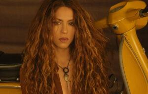 Shakira lança remix de 'Don't Wait Up'